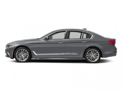 2018 BMW 5-Series 540i xDrive (Bluestone Metallic)