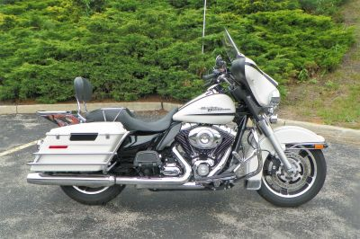 2011 Harley-Davidson Police Electra Glide Touring Motorcycles Johnstown, PA