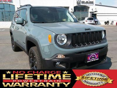 2018 Jeep Renegade ALTITUDE 4X4 ()