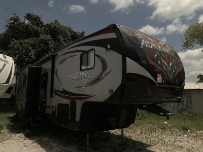 2014 Forest River Vengeance 320A