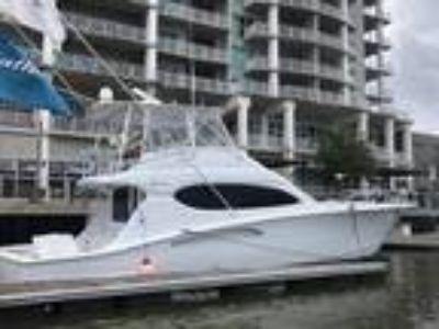 2004 Hatteras 54 Convertible
