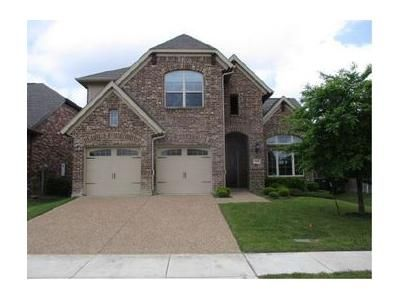 4 Bed 2.1 Bath Foreclosure Property in Forney, TX 75126 - Finsbury Ln