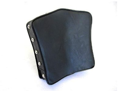 Purchase Kawasaki VN 1600 Classic Driver Backrest *Studded* motorcycle in San Francisco, California, US, for US $68.00