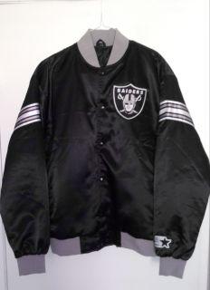 Raiders Vintage Jacket