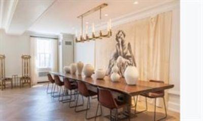 Estate Sale Boston 8 Million Dollar Home