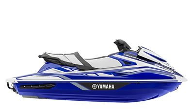 2018 Yamaha GP1800 PWC 3 Seater Louisville, TN