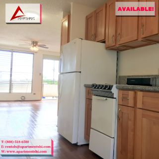 $495 1ST MONTH RENT SPECIAL | FULLY RENOVATED RENTAL WITH PRIVATE LANAI! | REQUEST TO VIEW THIS 2BD/1BA/1PK RENTAL! | LILIHA-KAPALAMA