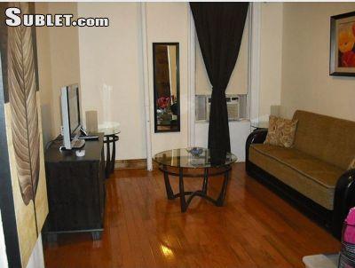 Two Bedroom In Washington Heights