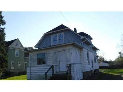 3 Bed 2 Bath Foreclosure Property in Oneida, NY 13421 - Sconondoa St