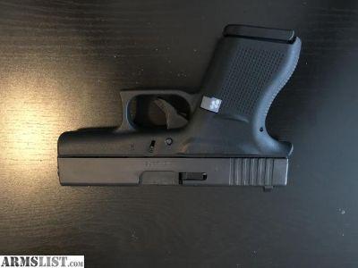 For Sale/Trade: Glock 43 talo