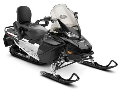2019 Ski-Doo Grand Touring Sport 900 ACE Trail/Touring Snowmobiles Elk Grove, CA