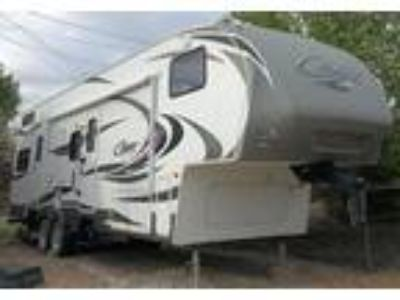 2012 Keystone RV Cougar 5th Wheel in Evanston, UT