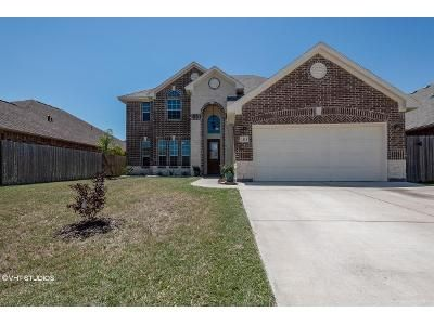 4 Bed 4 Bath Foreclosure Property in Corpus Christi, TX 78414 - Cardinales Ln