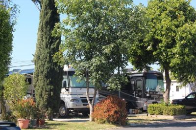 Make Your Stay at Balboa RV Park for RV Camping Los Angeles Under Your Budget