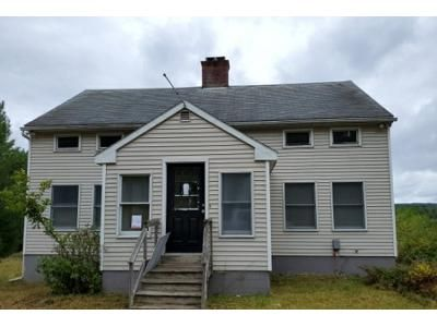 4 Bed 1.5 Bath Foreclosure Property in Greenfield Center, NY 12833 - Nys Rte 9n