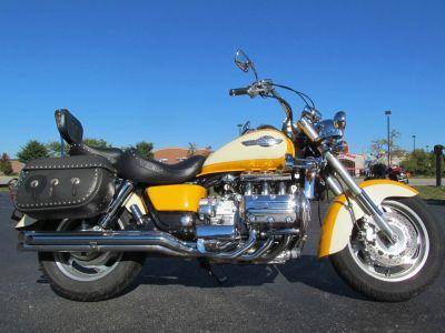 1999 Honda VALKYRIE Street / Supermoto Motorcycles Crystal Lake, IL