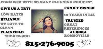 Family Owned Cleaning