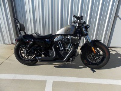 2016 Harley-Davidson Forty-Eight Cruiser Springtown, TX