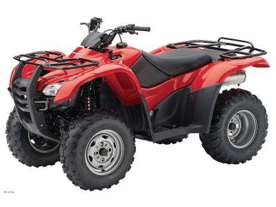 2012 Honda FourTrax Rancher 4x4 ES Utility ATVs Roca, NE