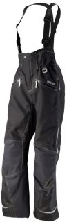 Find 2013 Klim Women's Alpine Snowmobile Bib Gore Tex Pant Black 2XL motorcycle in Ashton, Illinois, US, for US $339.99