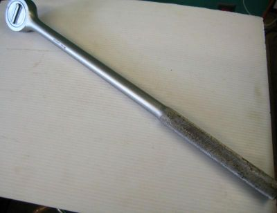 "Sell WRIGHT 6400, 3/4"" DRIVE, 24"" RATCHET, MADE IN USA motorcycle in Bridgeville, Pennsylvania, US, for US $69.99"