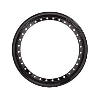 "Sell New Aero 15"" Black Outer Beadlock Ring, Steel, 3-1/4"" Lightweight Racing motorcycle in Lincoln, Nebraska, US, for US $33.99"