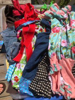 Girls clothes sale $1-$15 each sizes 3/4/5/6/6x/7/8/10/12