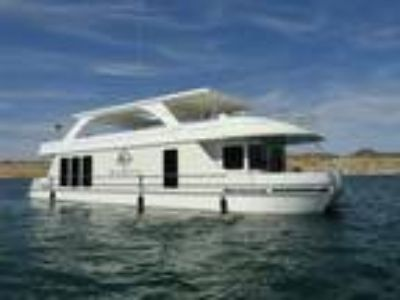 Desert Shore Yachts 70' X 18' Houseboat