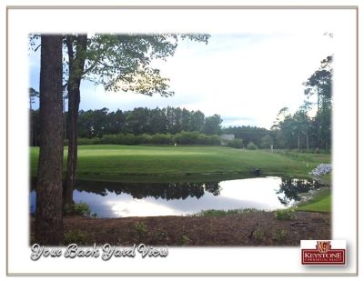 Country Club Drive, Pine Lakes-Lot 2-Land For Sale-Myrtle Beach SC
