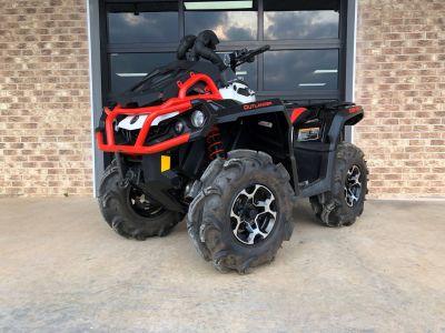 2016 Can-Am Outlander X mr 650 Utility ATVs Marshall, TX