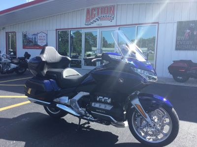 2018 Honda Gold Wing Tour Automatic DCT Touring Motorcycles Hudson, FL