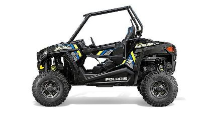 $9,999, 2015 Polaris RZR S 900 EPS High-Performance