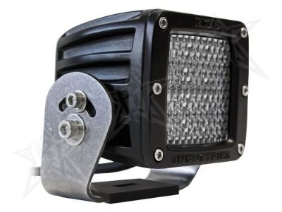 Find Rigid Industries 22251 D-Series Dually HD 60 Deg. Diffusion LED Light - NEW!! motorcycle in Pittston, Pennsylvania, United States, for US $246.99