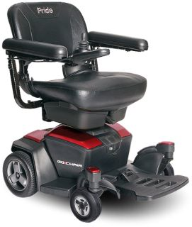 DONATE YOUR MOBILITY SCOOTER