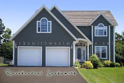 West Memphis Residential Locksmith Service