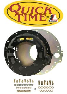 Purchase Quick Time RM-8077 Bellhousing MOPAR 5.7/6.1 Hemi to Dodge T56 Transmission SFI motorcycle in Story City, Iowa, United States, for US $643.95