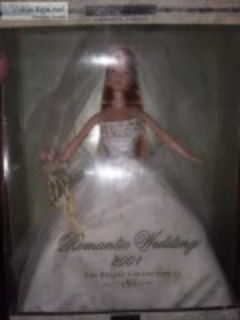 Wedding Collection Barbie Chilean Barbie