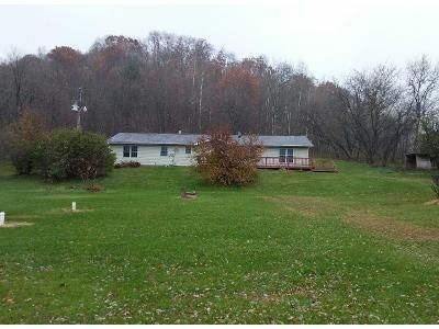 Preforeclosure Property in Menomonie, WI 54751 - 560th Ave