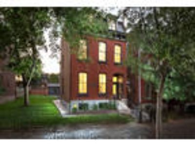 Own your own private Soulard oasis