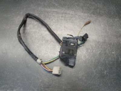 Find 1983 83 YAMAHA 500 VIRAGO MOTORCYCLE BIKE BODY SWITCH BUTTON WIRING motorcycle in Millville, Utah, United States, for US $40.49