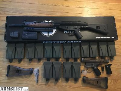 For Sale: C-308 w/ extras
