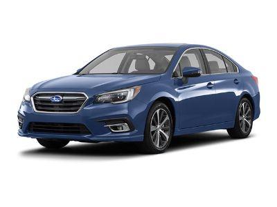 2019 Subaru Legacy (Blue)