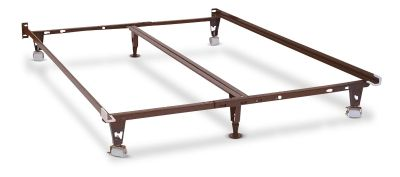 Full size bed frame