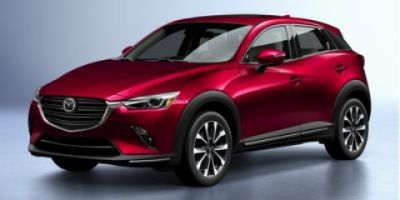 2019 Mazda CX-3 Touring AWD in Pearl White wit (Snowflake White Pearl)