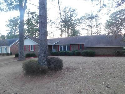 4 Bed 2 Bath Foreclosure Property in Albany, GA 31721 - Wallington Dr