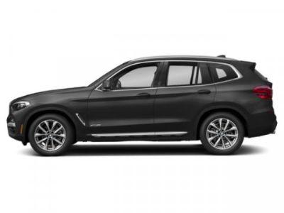 2019 BMW X3 M40i (Dark Graphite Metallic)