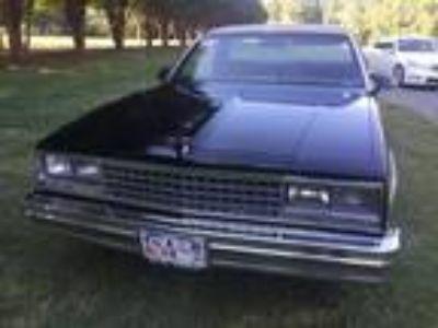 1987 Chevrolet El Camino 5.0 V8