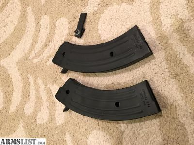 For Sale: SKS 30-round mags