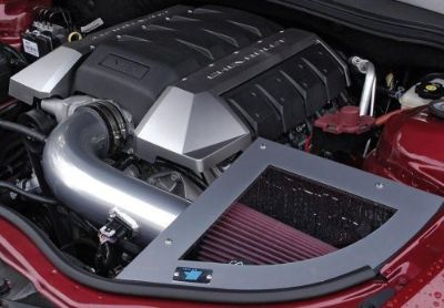Sell Cold Air Inductions Inc 2010-14 Chevy Camaro 6.2 V8 Cold Air Intake System (CAI) motorcycle in Memphis, Michigan, United States, for US $399.99