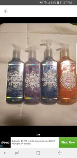Bath and body works *Pu in 24 hrs*
